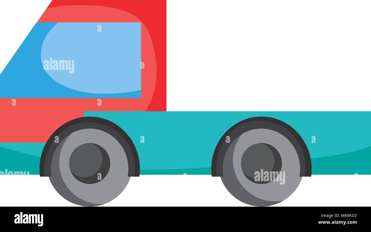 Truck Car Automobile Transport Stock Photos Amp Truck Car