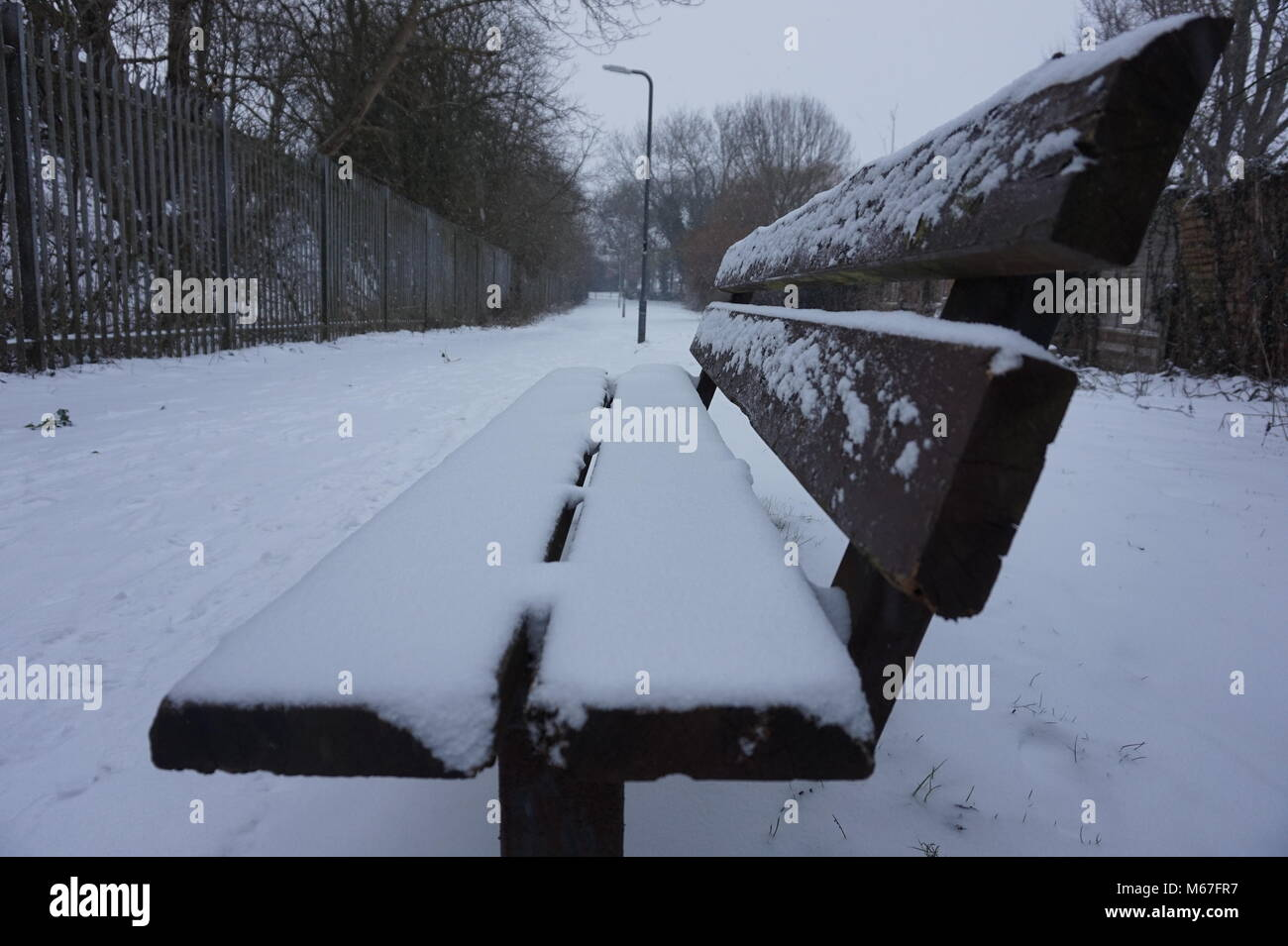 weather in milton keynes uk