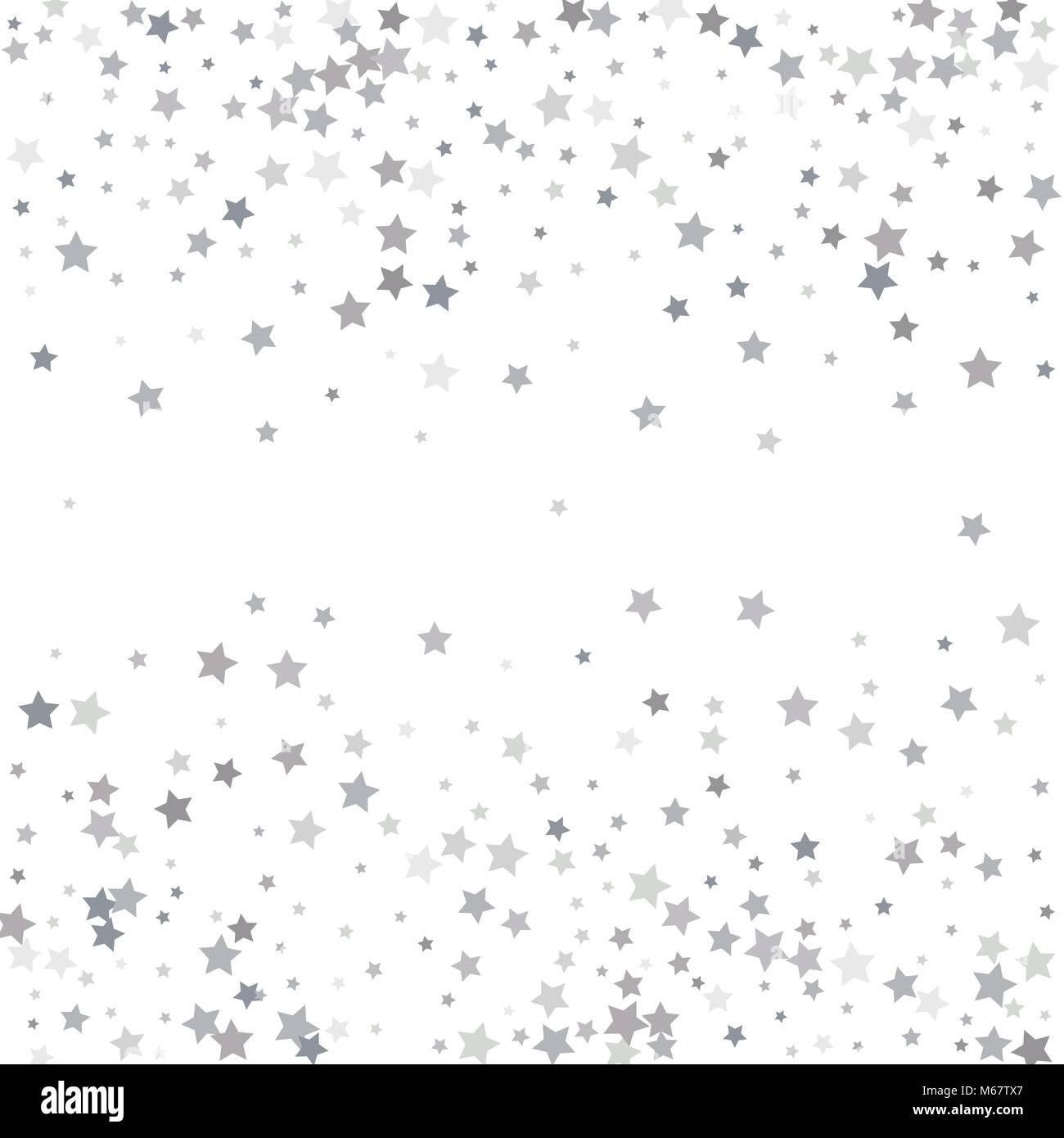 Papel Decorativo Silver Rain