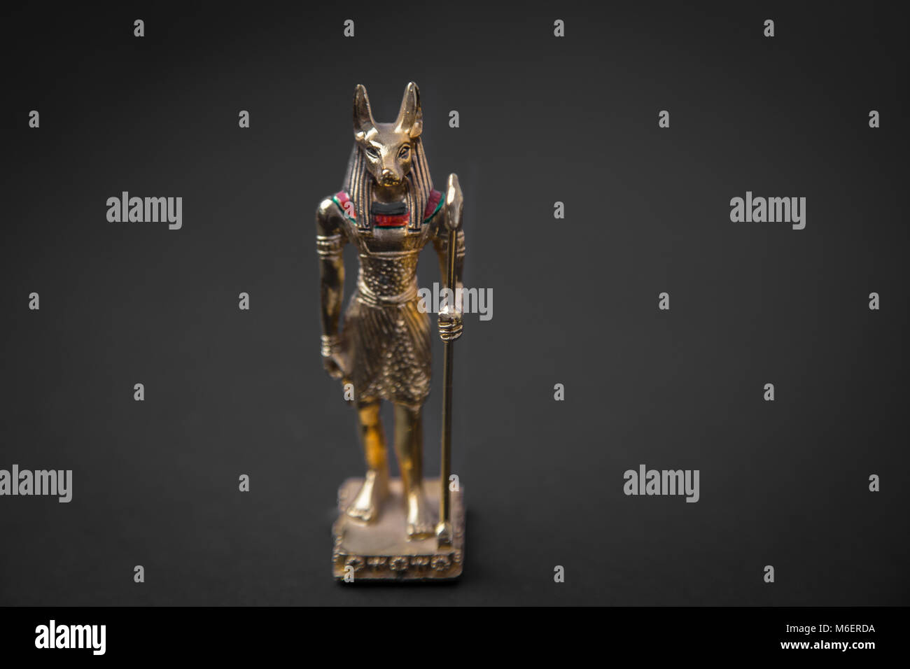 anubis god of mummification