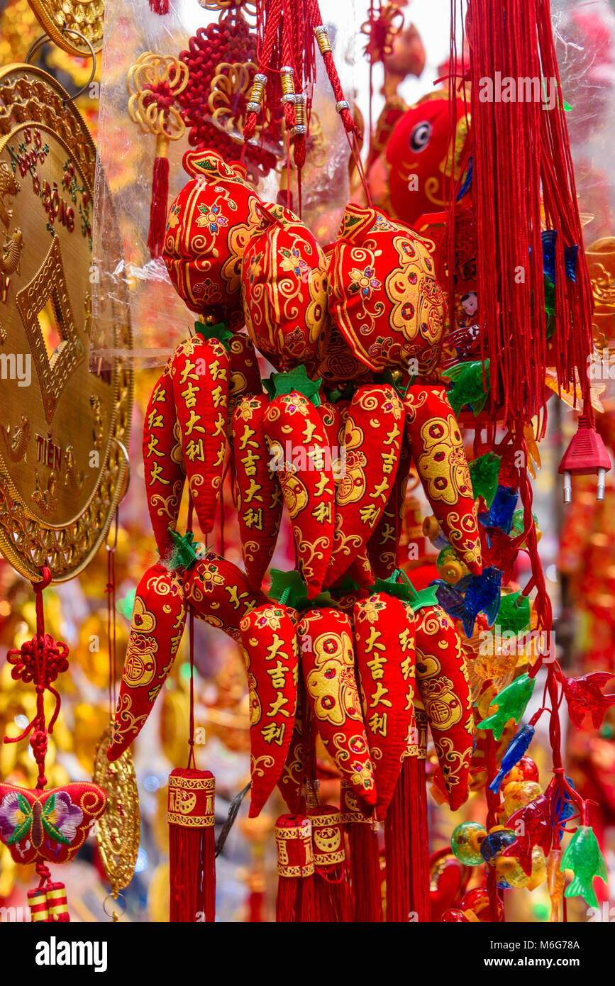 Celebrating chinese new year in america essay