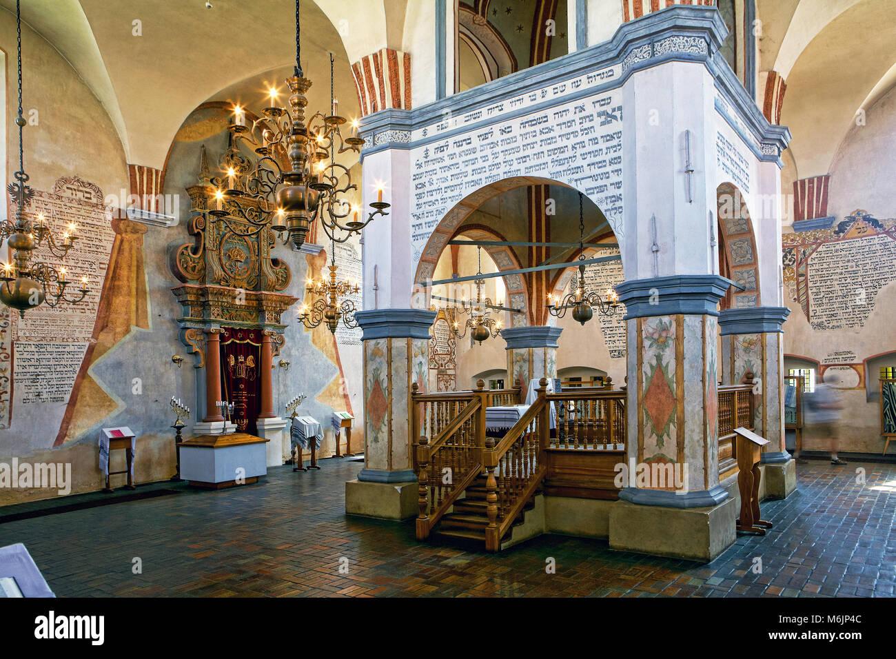 Reform Synagogue Mexico City