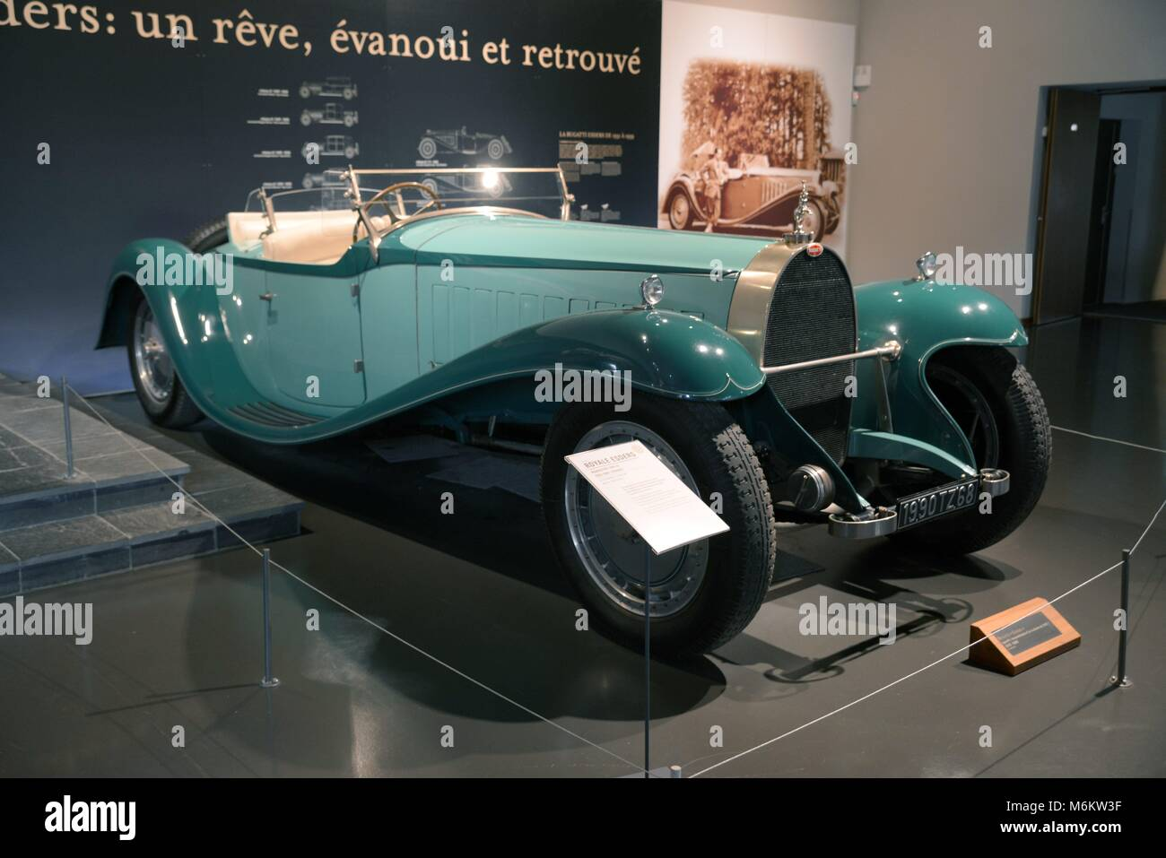 bugatti royale stock photos & bugatti royale stock images - alamy
