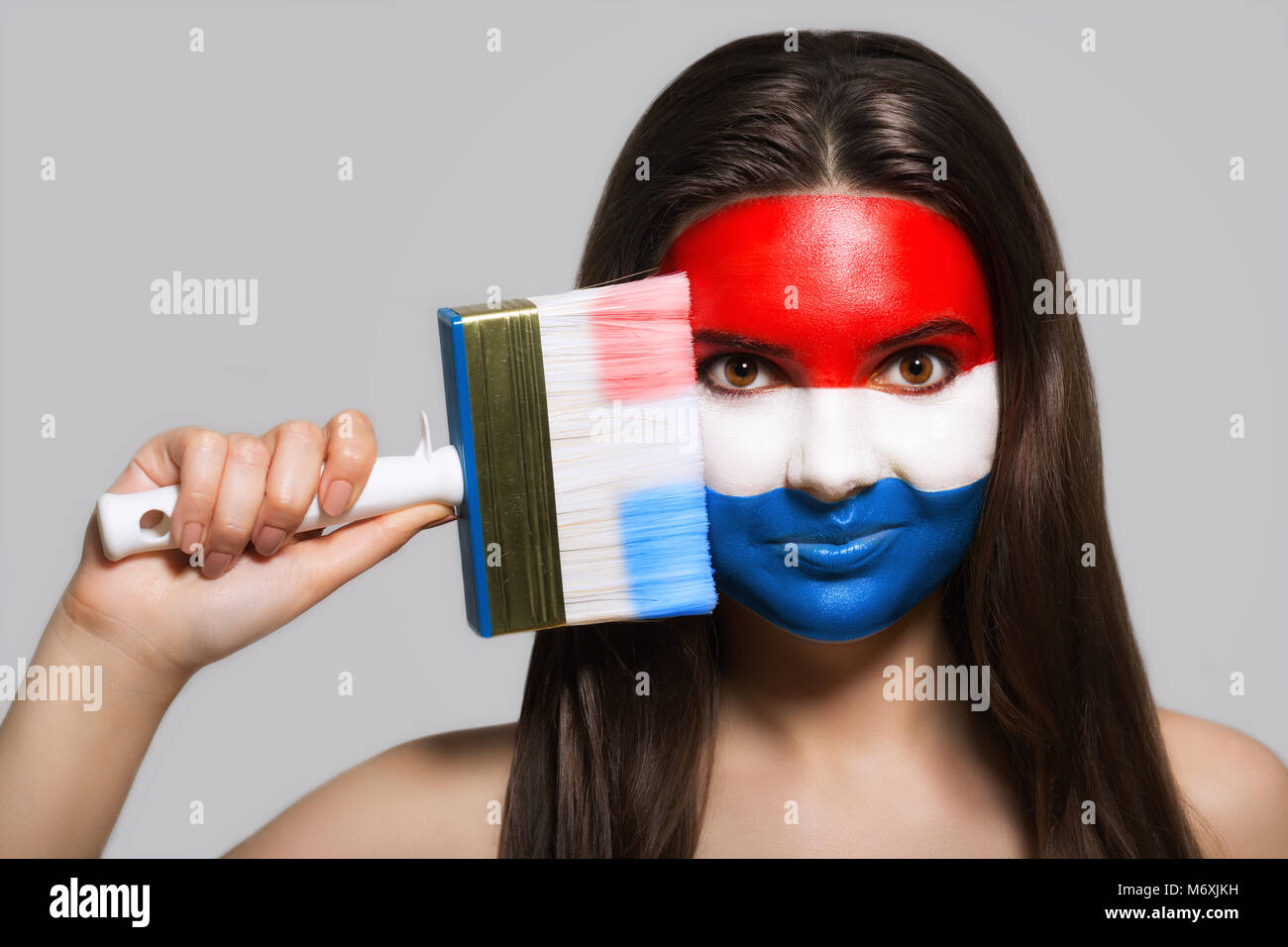 bodypainting stock photos amp bodypainting stock images alamy