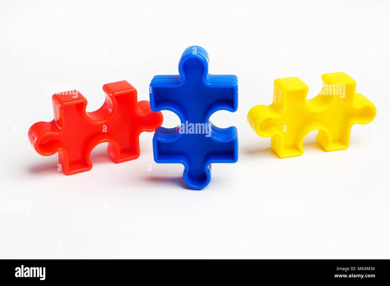 Puzzle autism awareness day or month concept on white background puzzle autism awareness day or month concept on white background buycottarizona Image collections