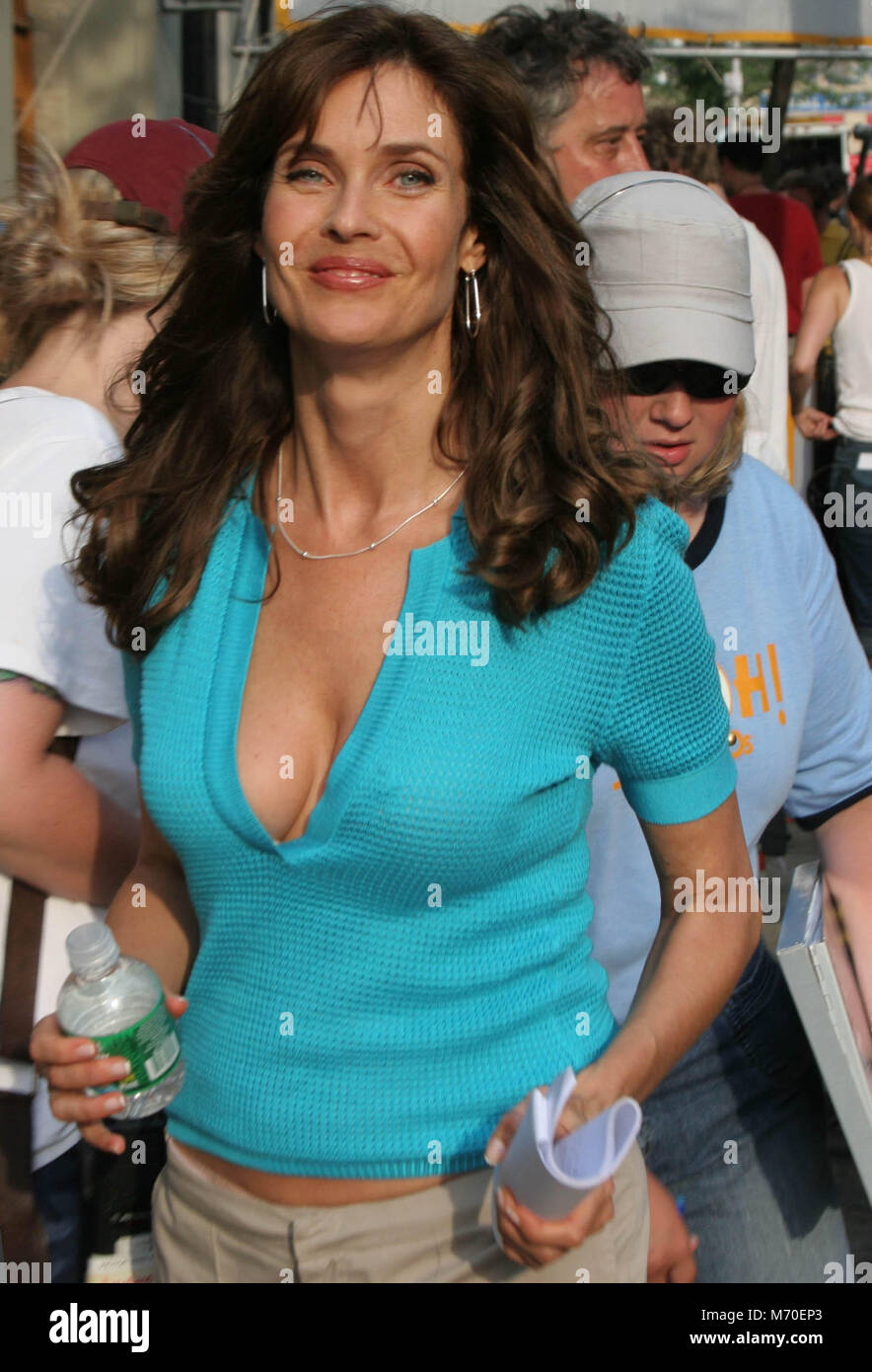 carol alt 2006 photo to by john barrett photolink stock photo