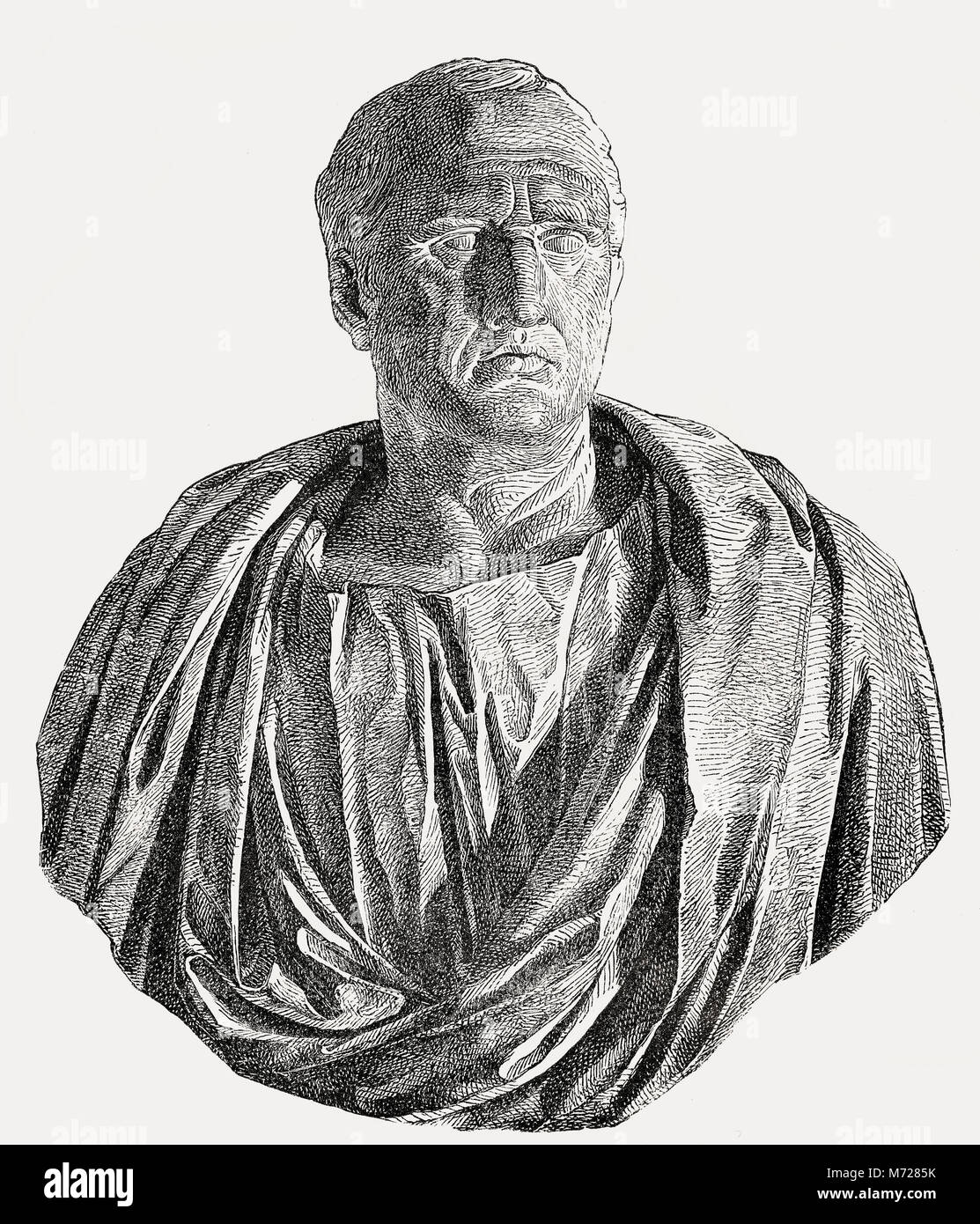 The ingredients for an aspiring politician in the roman republic