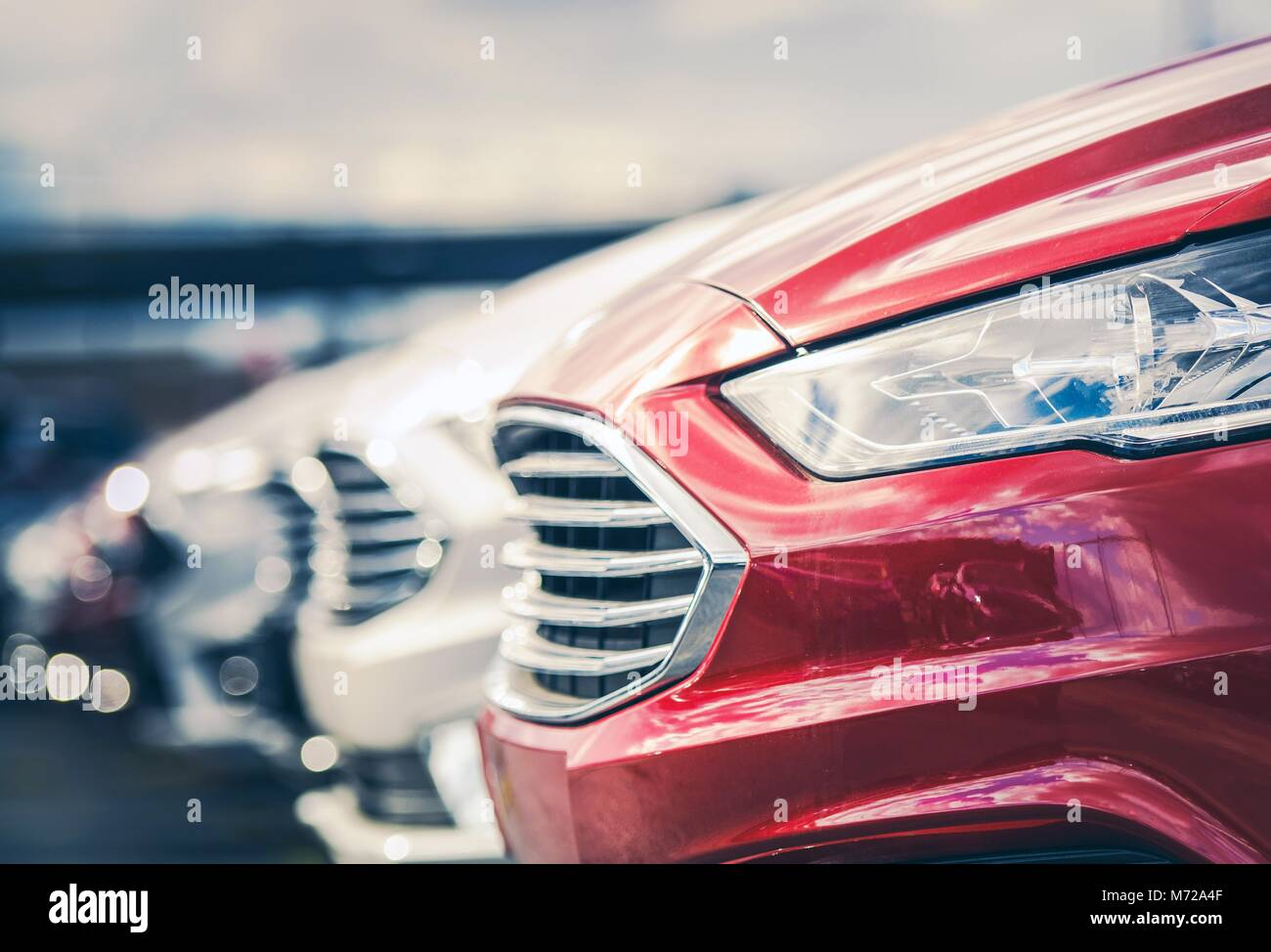 Pre owned car stock photos pre owned car stock images for Pre owned motor cars