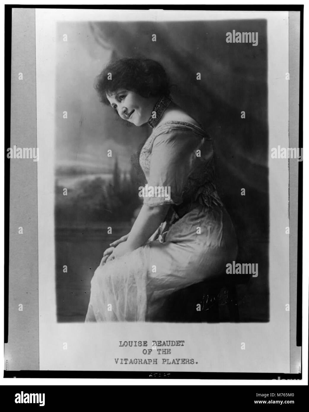 images Louise Beaudet