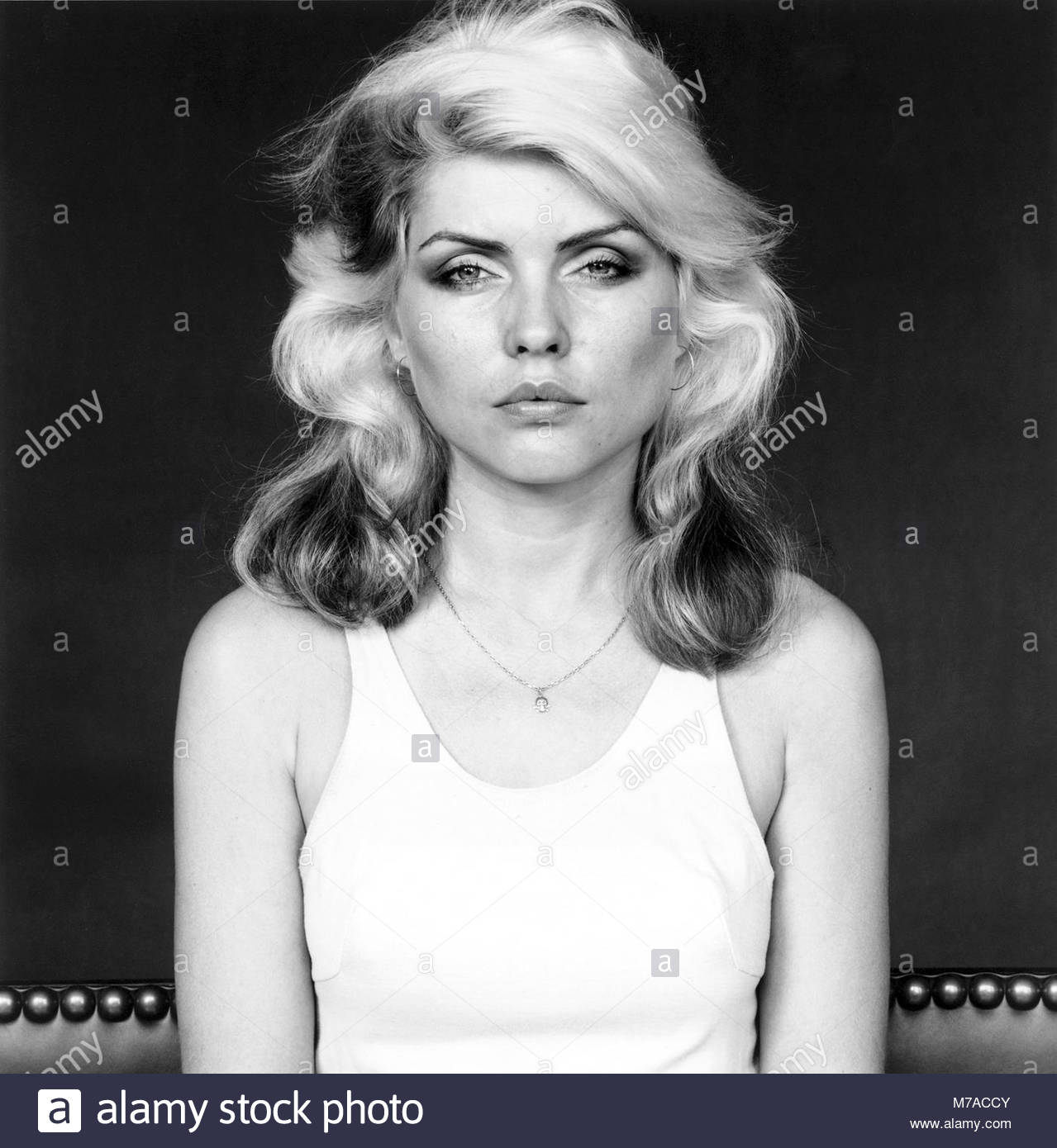 pictures Debbie Harry