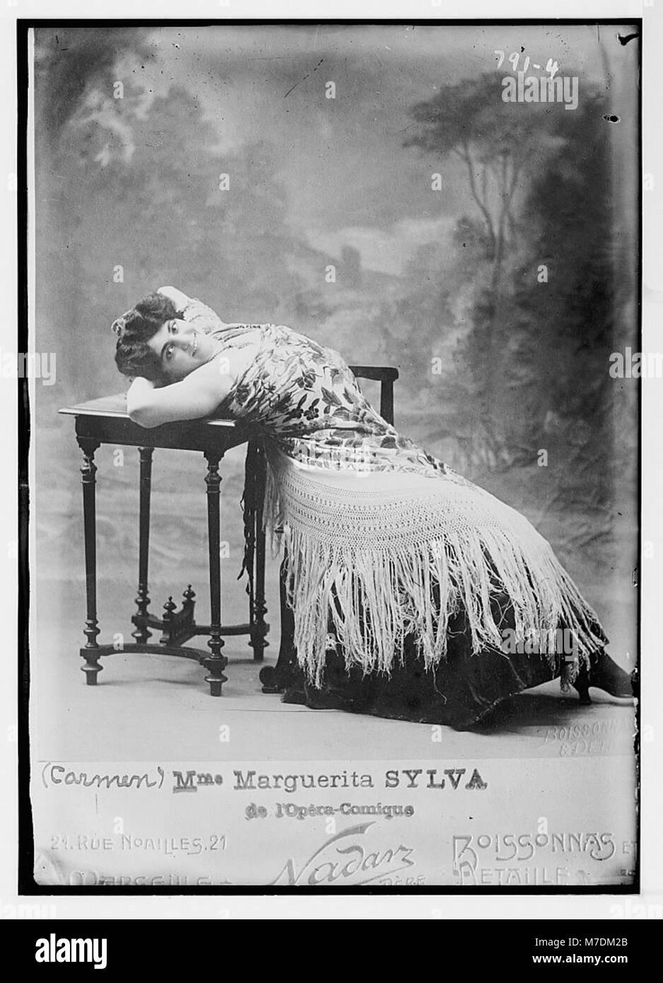 madame opéra comique