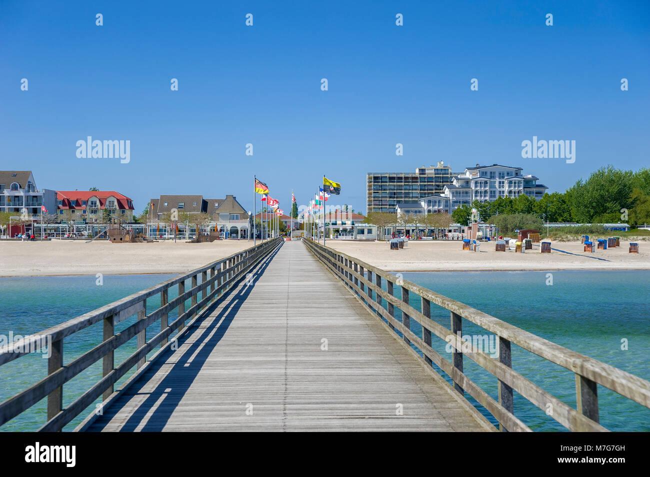 Germany Schleswig Holstein Baltic Sea Stock Photos ...