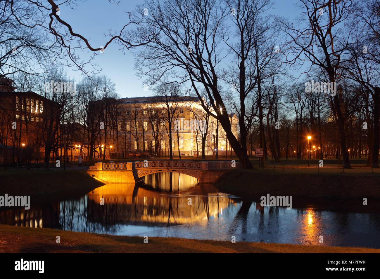 palais mikhailovsky st petersbourg