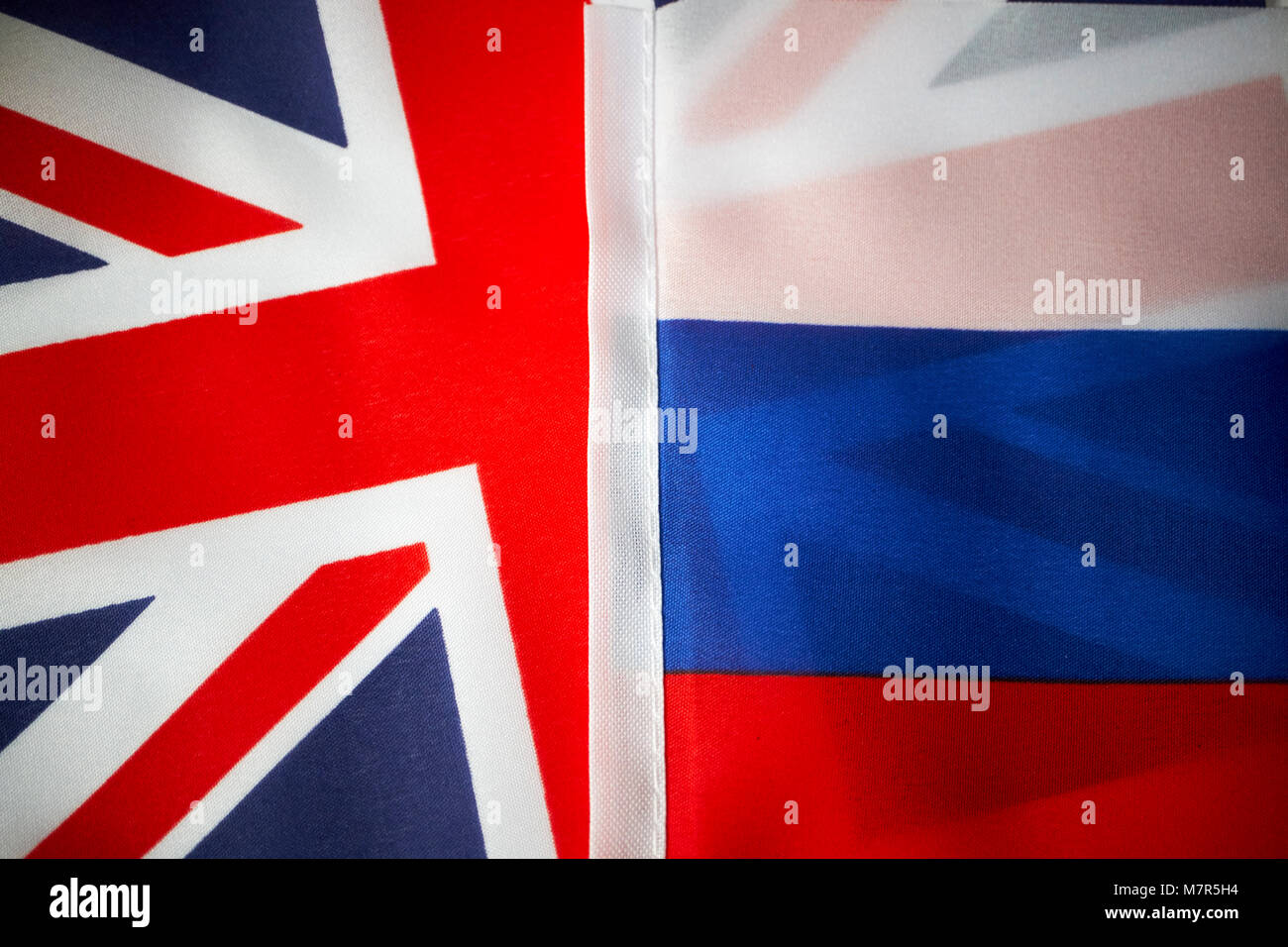 That The Russian Tricolour Is