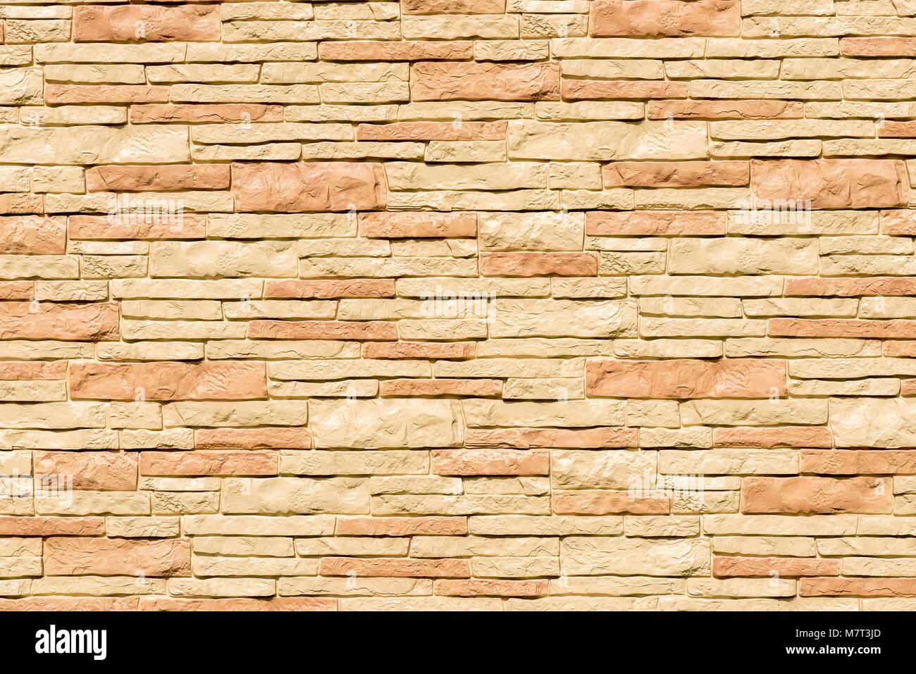 Great Decorative Brick Walls Ideas - The Wall Art Decorations ...