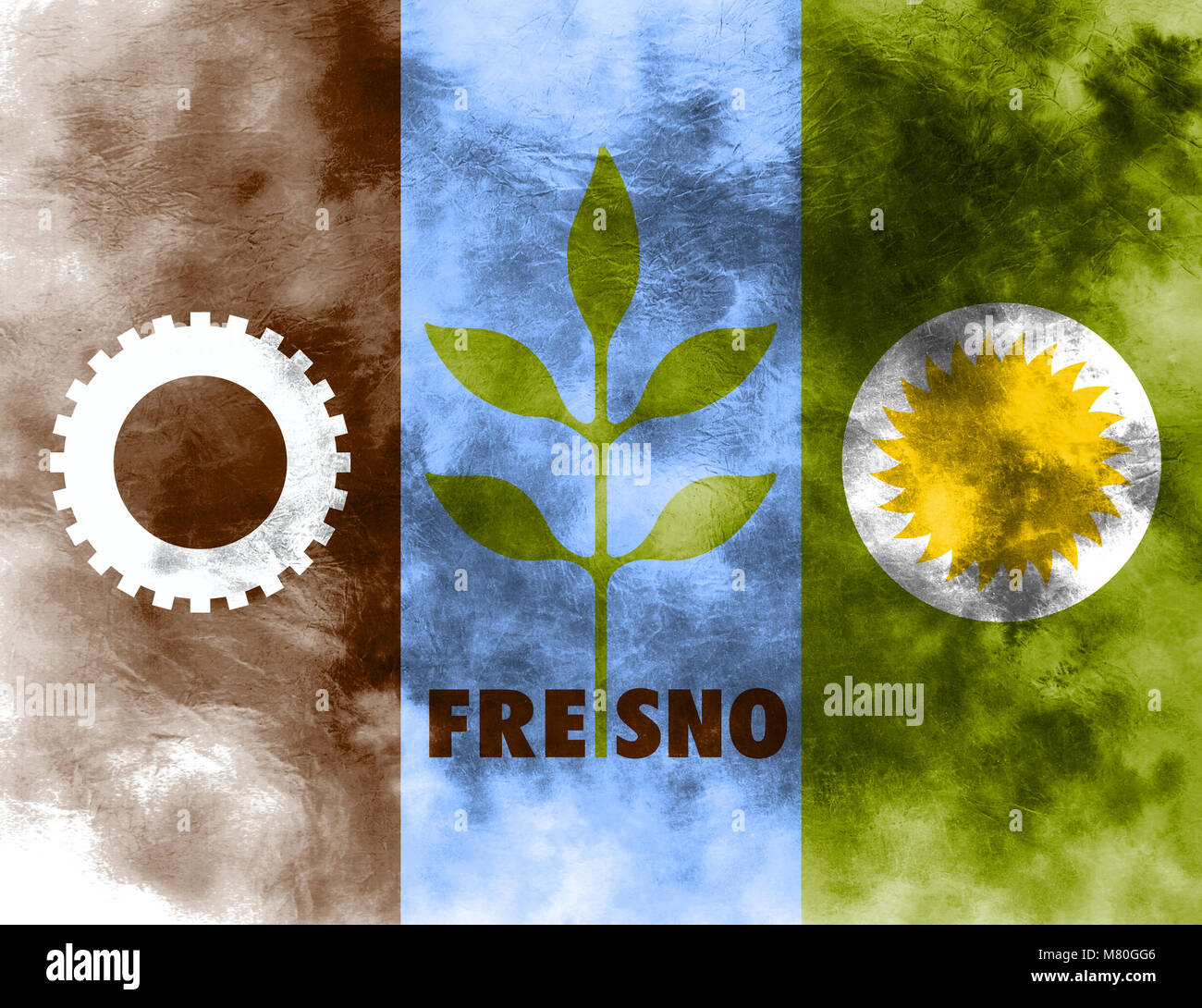 Fresno California Stock Photos & Fresno California Stock