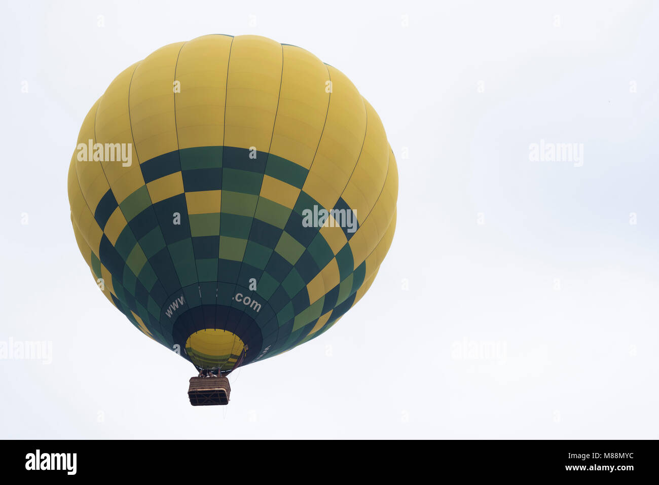 globo aerostatico stock photo 177212992 alamy