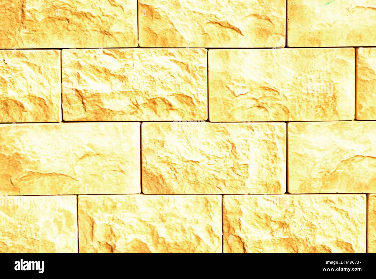 modern pattern of stone wall decorative surfaces Stock Photo ...