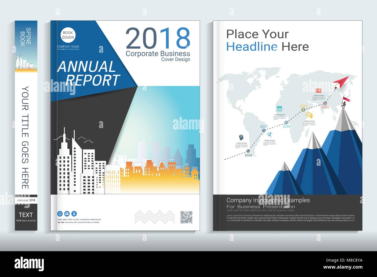 infographic brochure template.html
