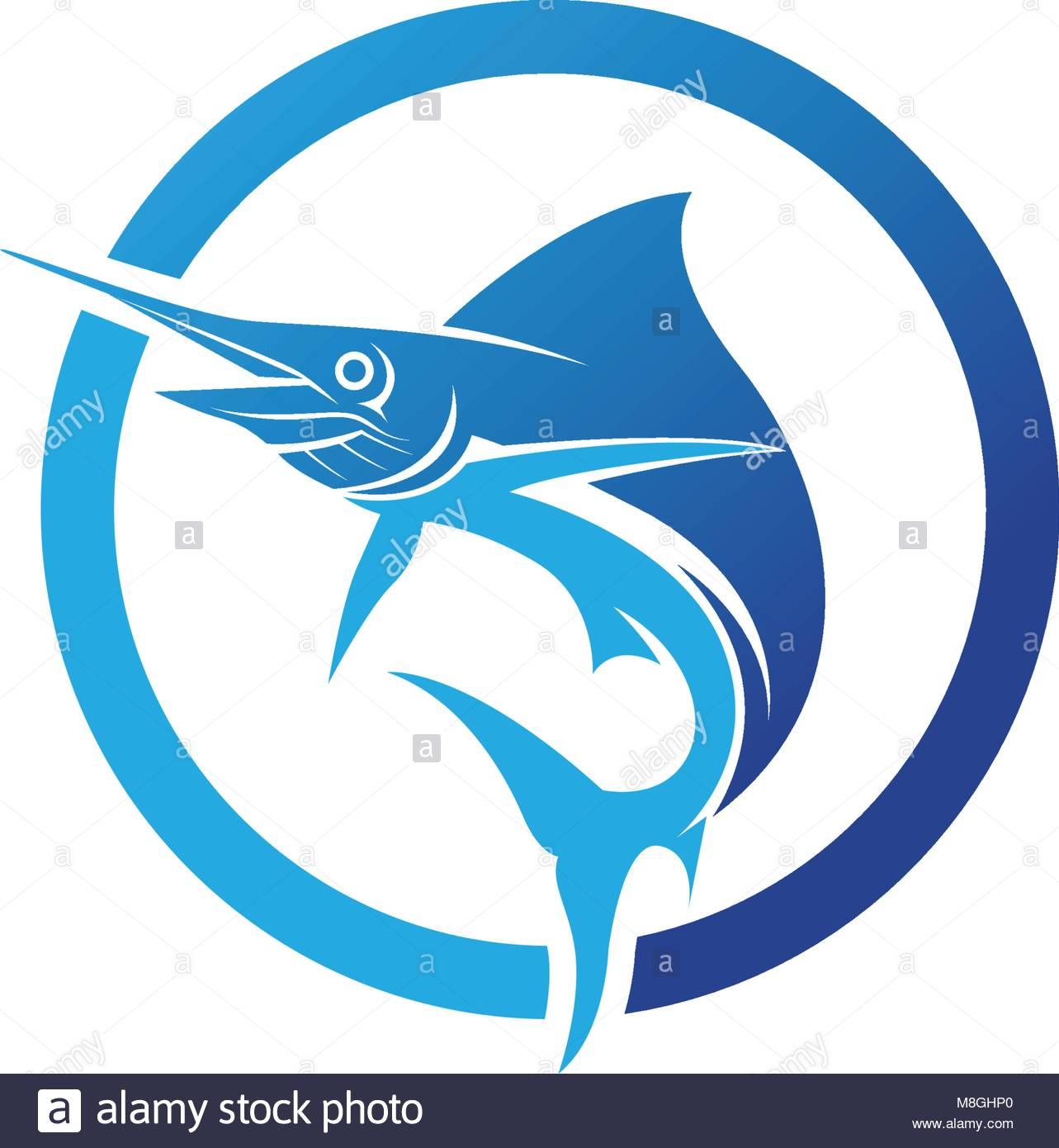 blue marlin jump stock photos amp blue marlin jump stock