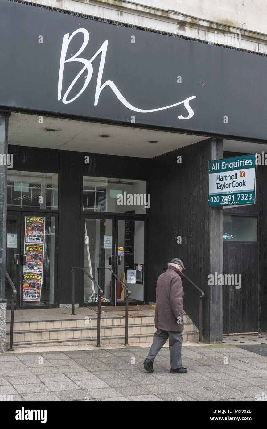 Shoe Shop Cardiff Shutting Down