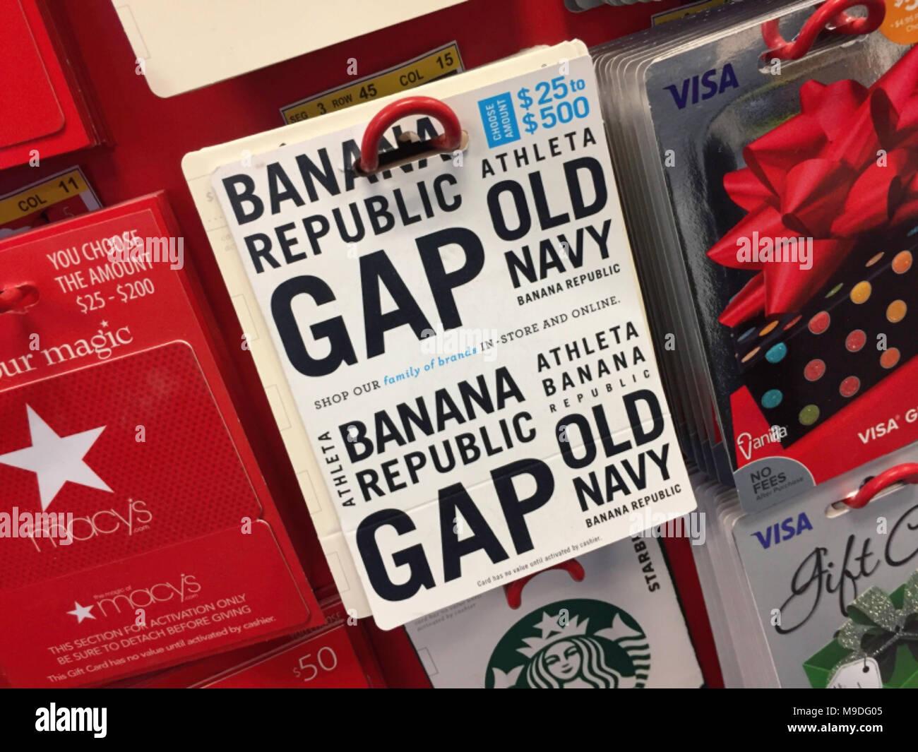prepaid gift cards display usa - Prepaid Card Usa