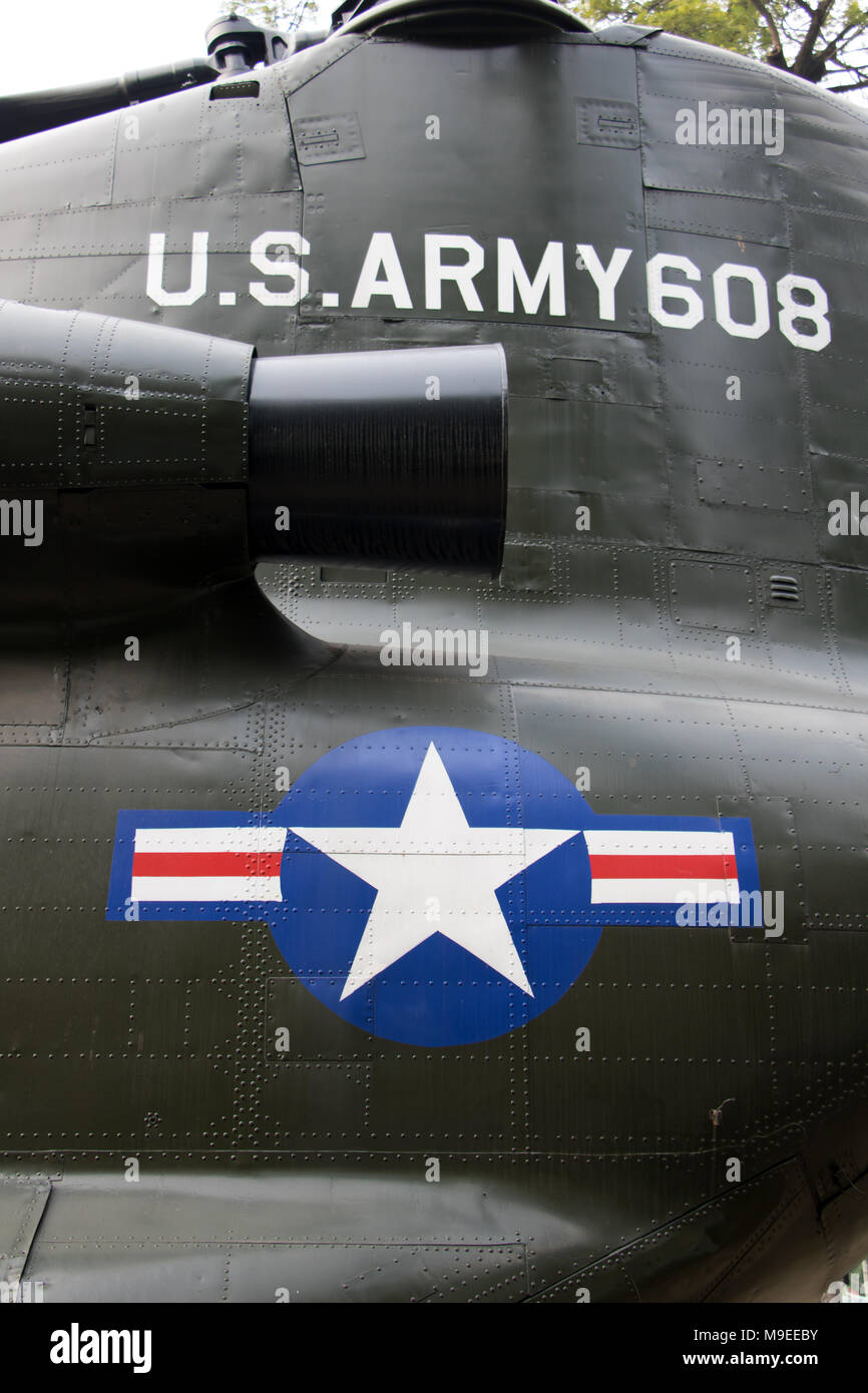 Boeing ch 47 stock photos boeing ch 47 stock images alamy usmy inscription on helicopter boeing ch 47 chinook the symbol of the us buycottarizona Image collections