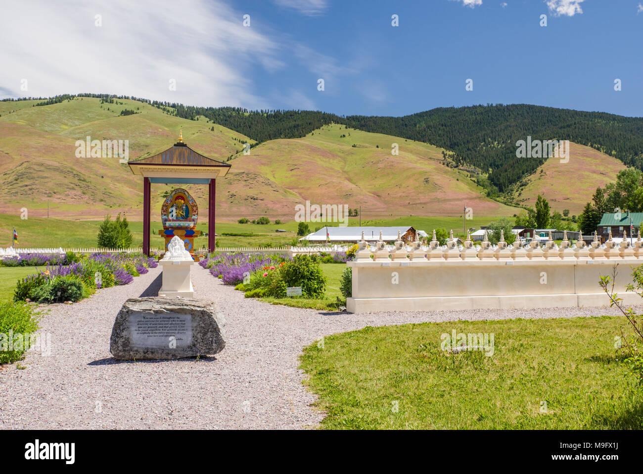 Arlee Montana Stock Photos Arlee Montana Stock Images Alamy
