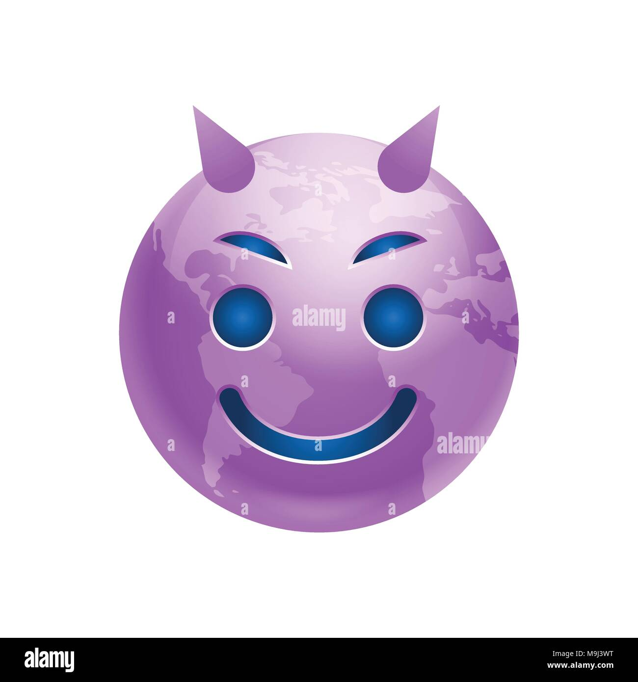 Image result for emotion icon devil pics