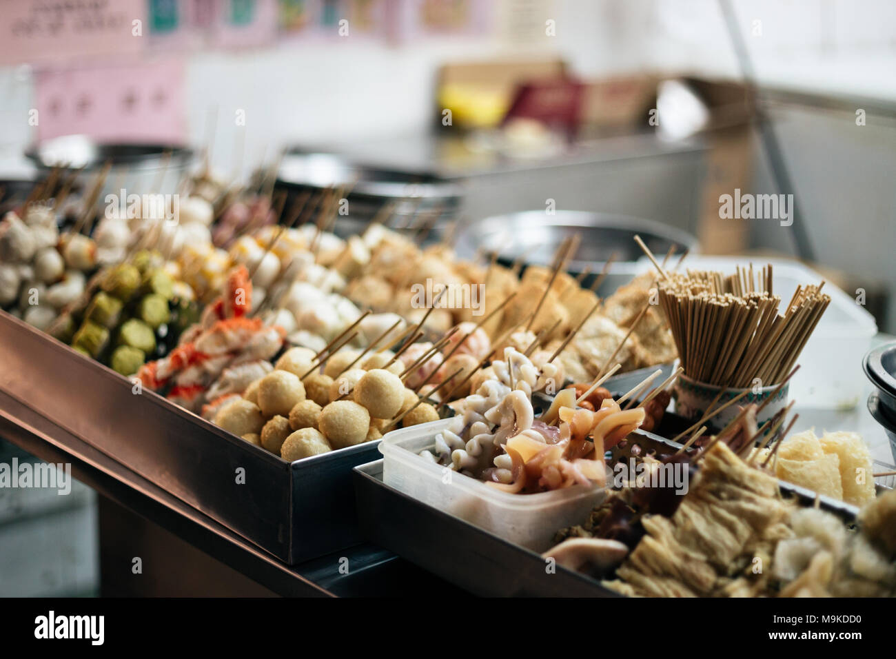 M M Food Market Markham On