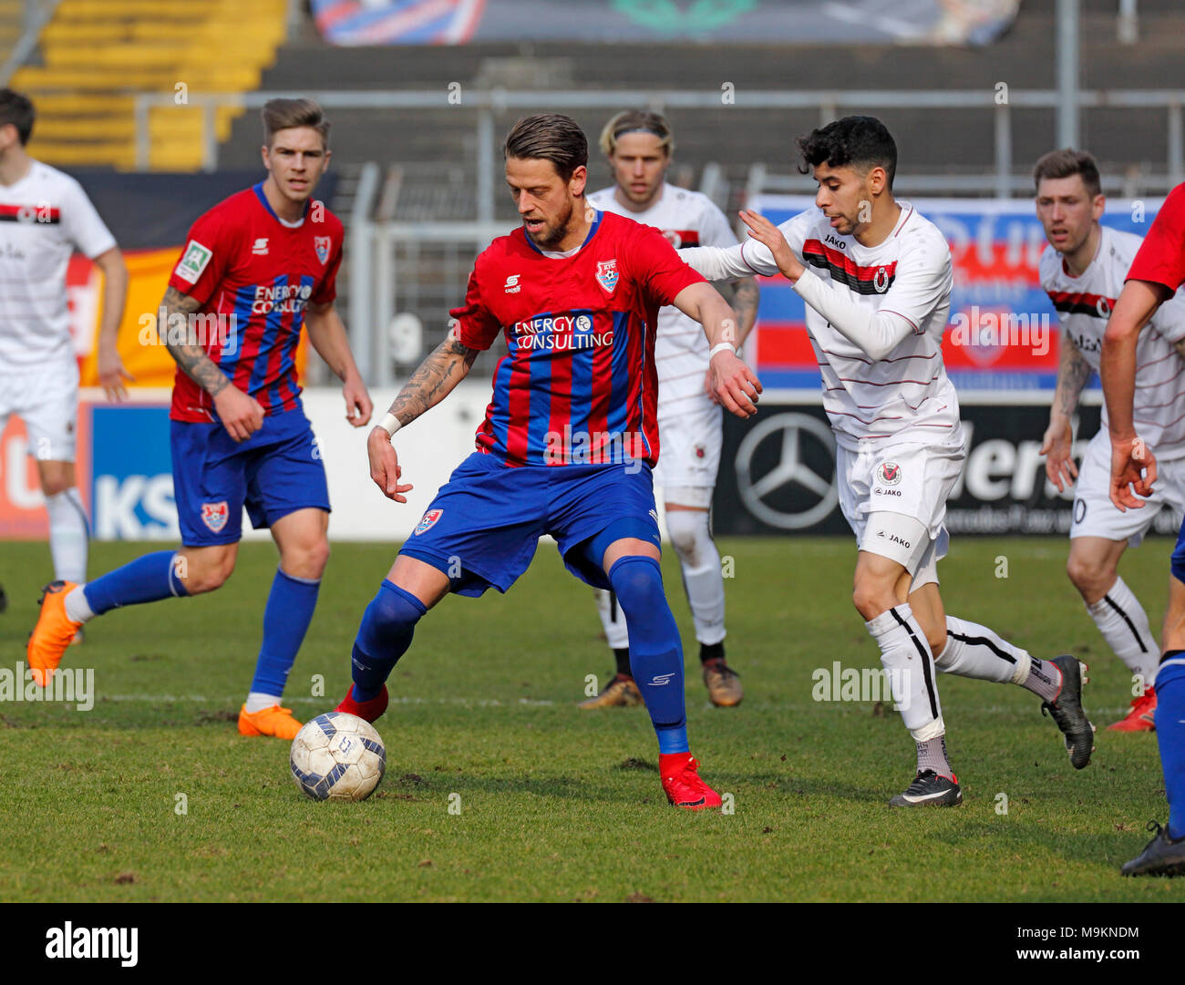 football krefeld