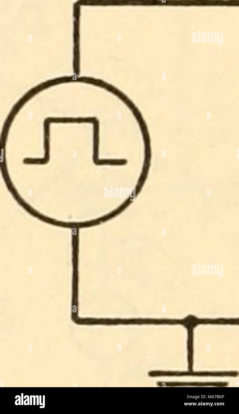 Ausgezeichnet Symbol Für Volt Dc Fotos - Schaltplan Serie Circuit ...