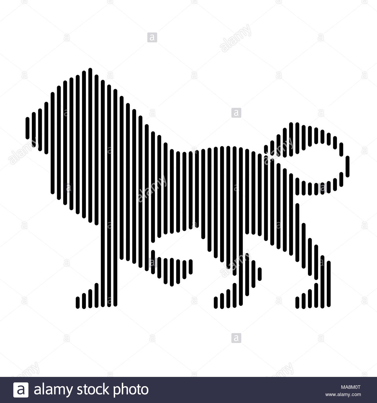 King of beasts stock photos king of beasts stock images alamy lion the king of beasts symbols stock image biocorpaavc Gallery