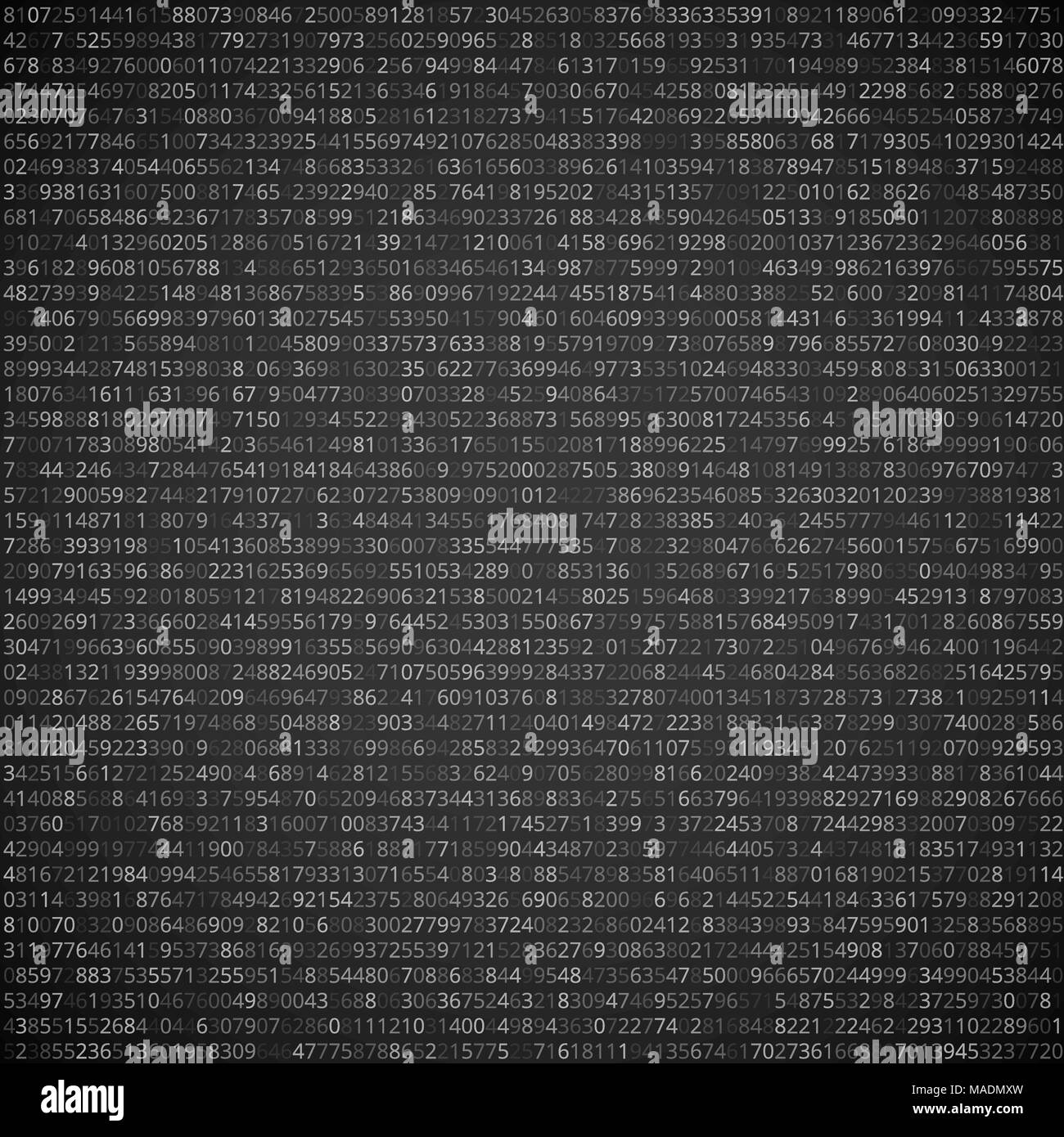 Binary Code Stock Vector Art Illustration Image 178552049 Abstact Background With Circuit Board And Images Codestock Enlarge