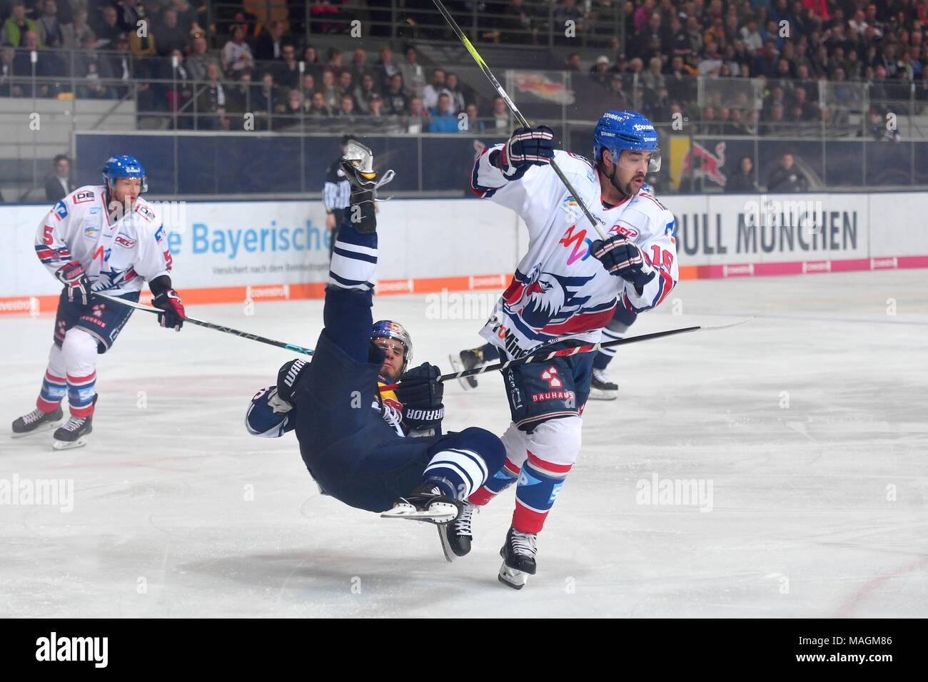 münchen berlin eishockey