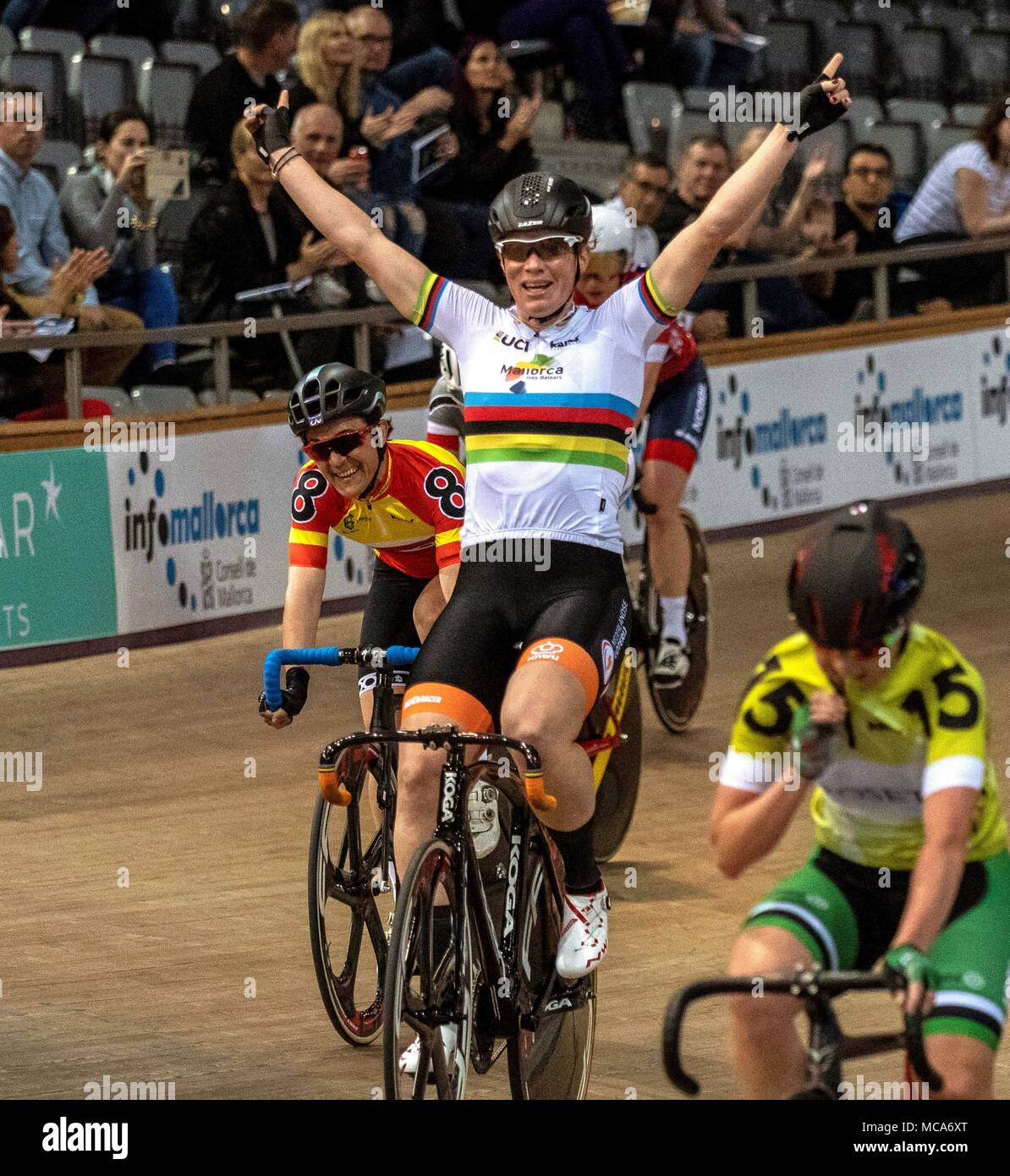 Indoor Cycling Victories to Celebrate