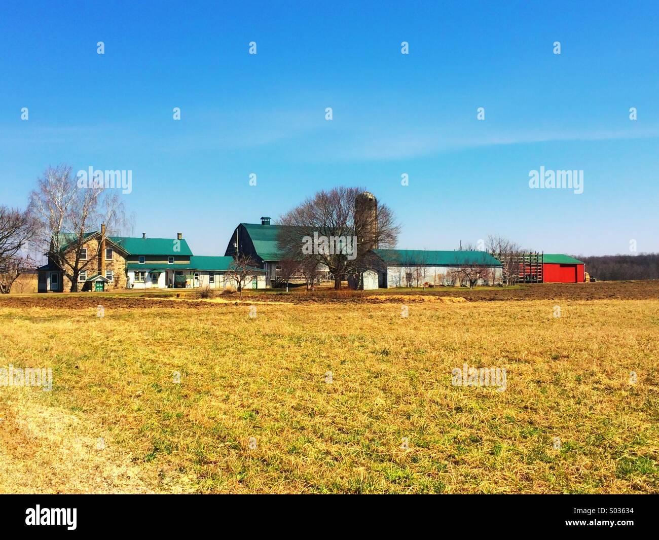 Mennonite Furniture Kitchener Mennonite Stock Photos Mennonite Stock Images Alamy