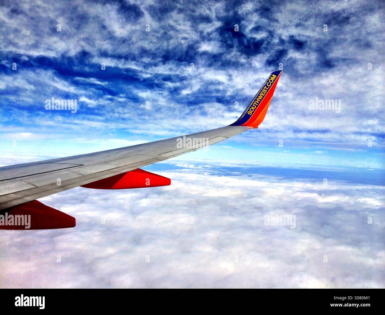 view-out-an-airplane-window-on-southwest