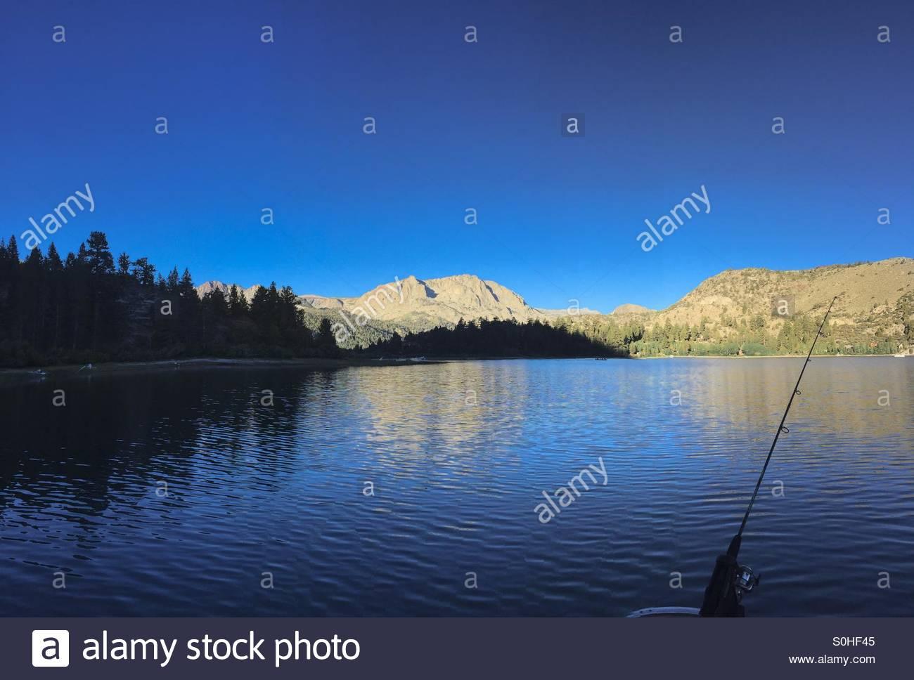 june-lake-california-panorama-early-morn
