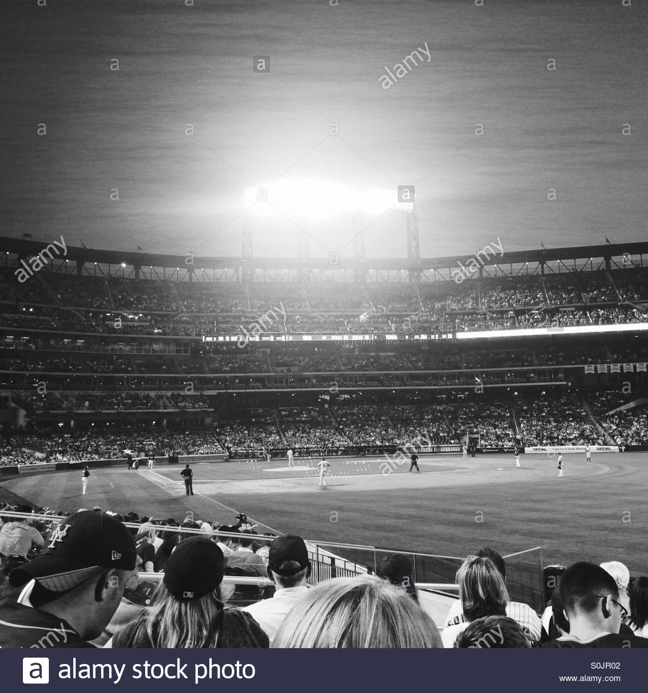 mets-night-game-at-citi-foeld-with-brigh
