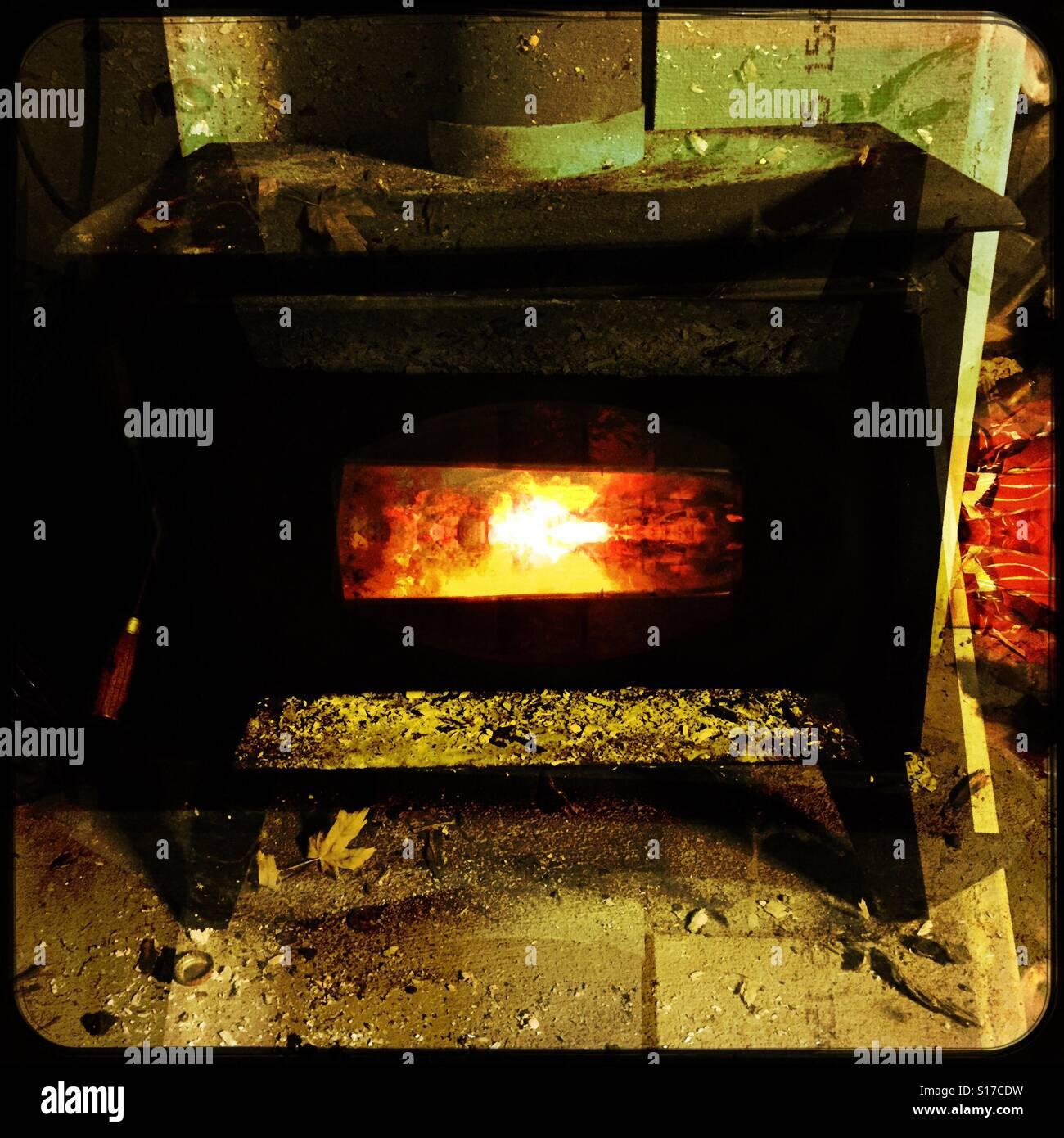 garage design symptomsofgreatness garage wood burning stove