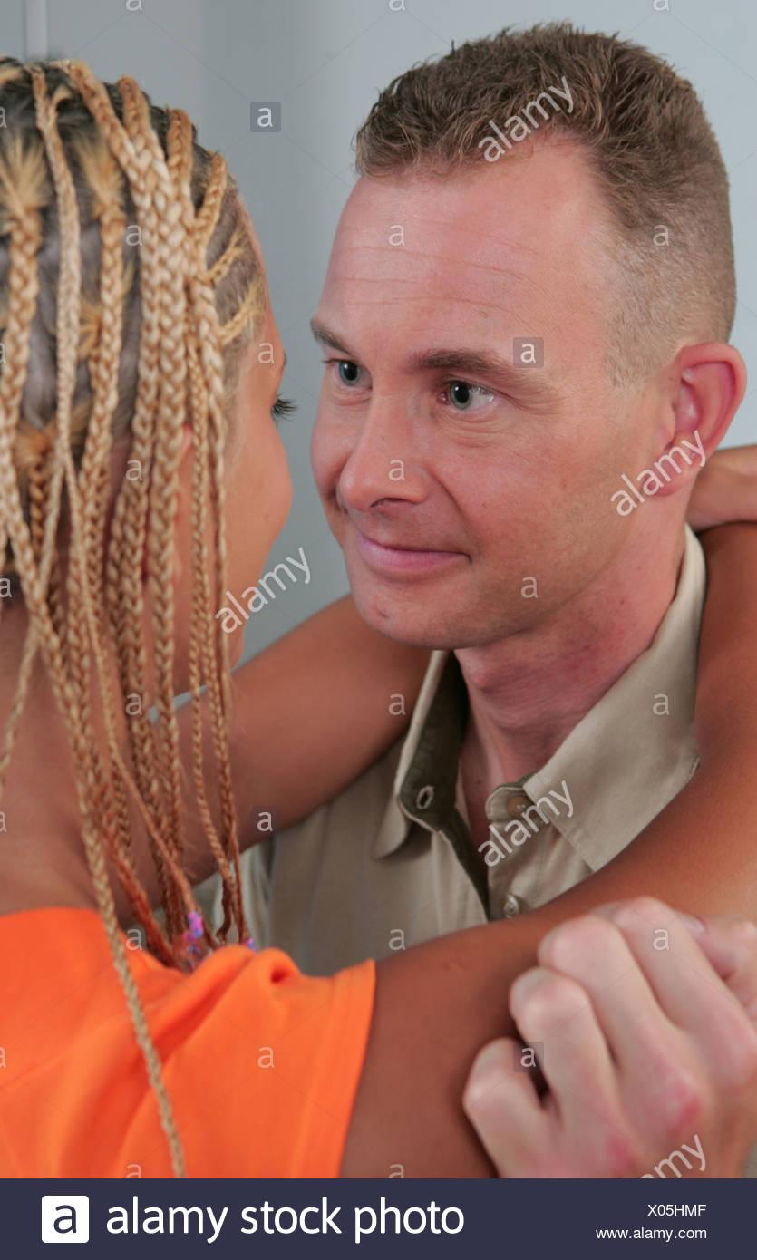 Ebony lesbian pussies lick
