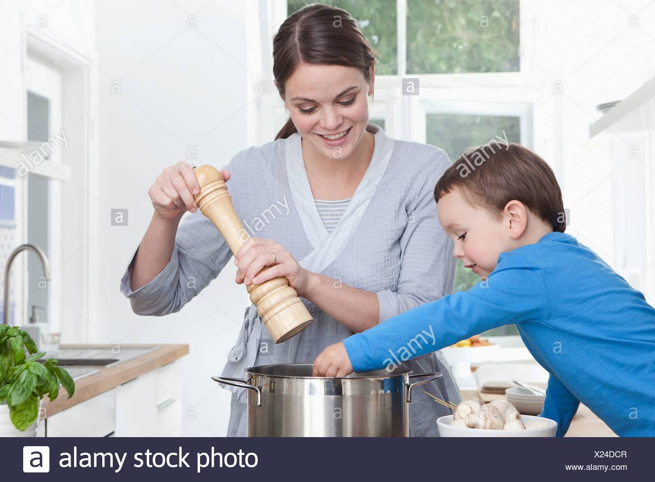 Mom anal captions