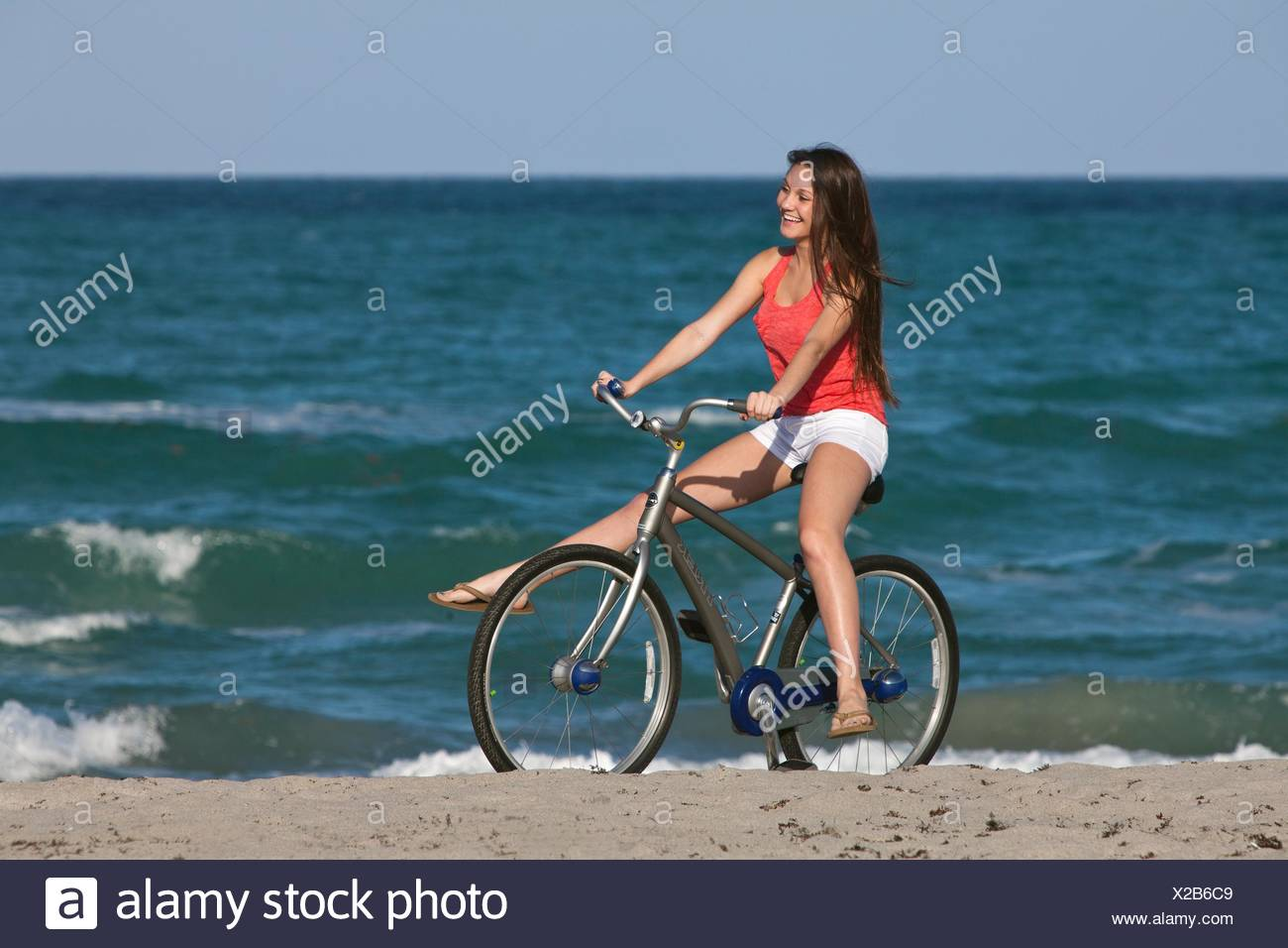 teen ride