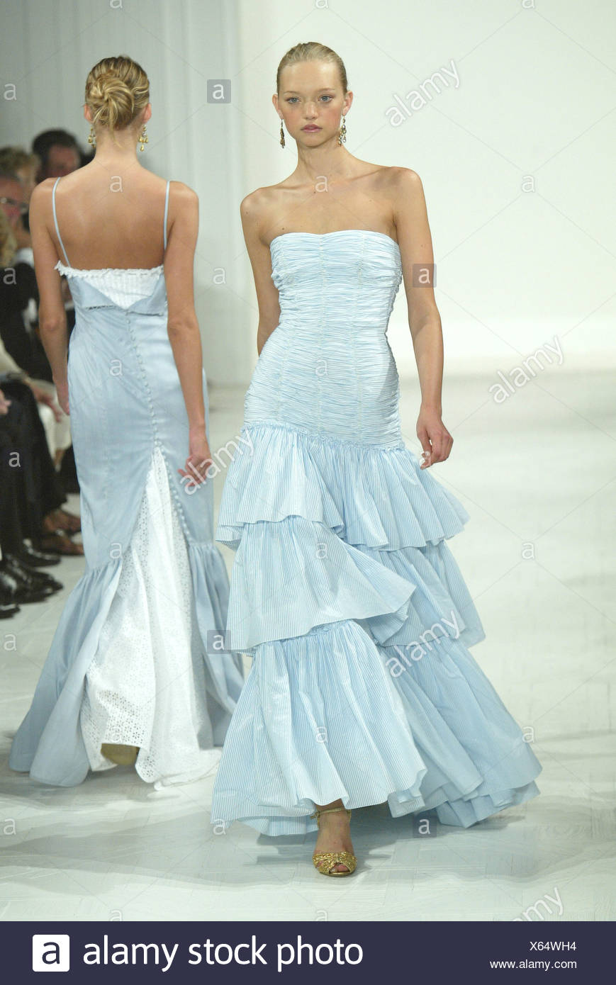 Luxury Dresses To Wear To A Summer Wedding Reception Ornament - All ...