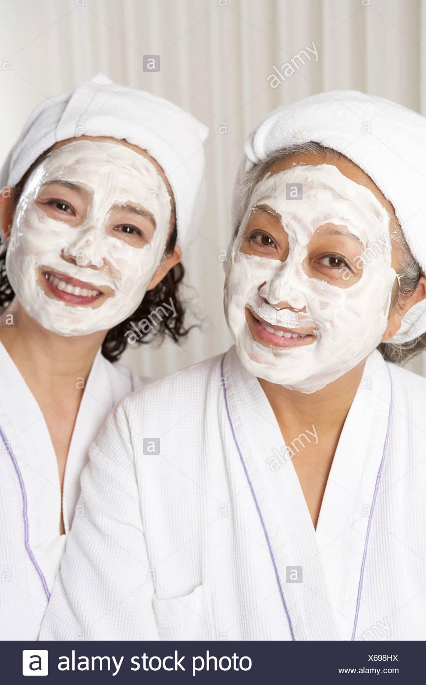 Facial masks for mature skin amazing