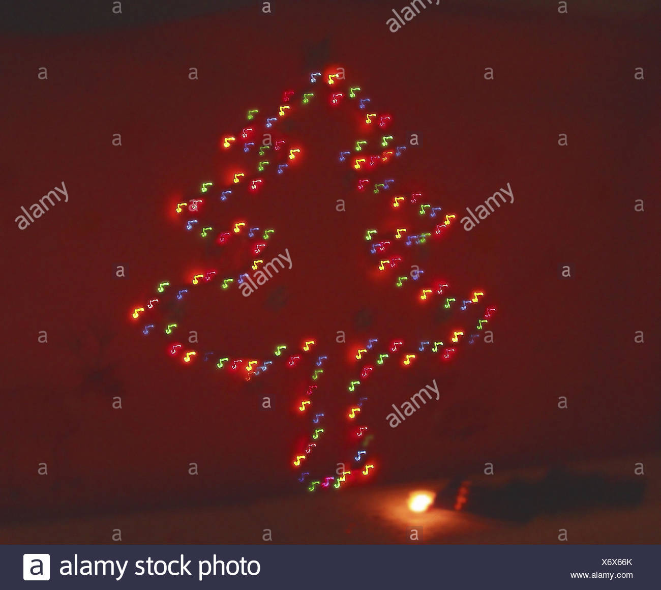 wall decoration lights brightly christmas tree blur defensive wall candle lighted rally lighting illuminateds tree christmas tree colourfully - Lighted Christmas Wall Decorations