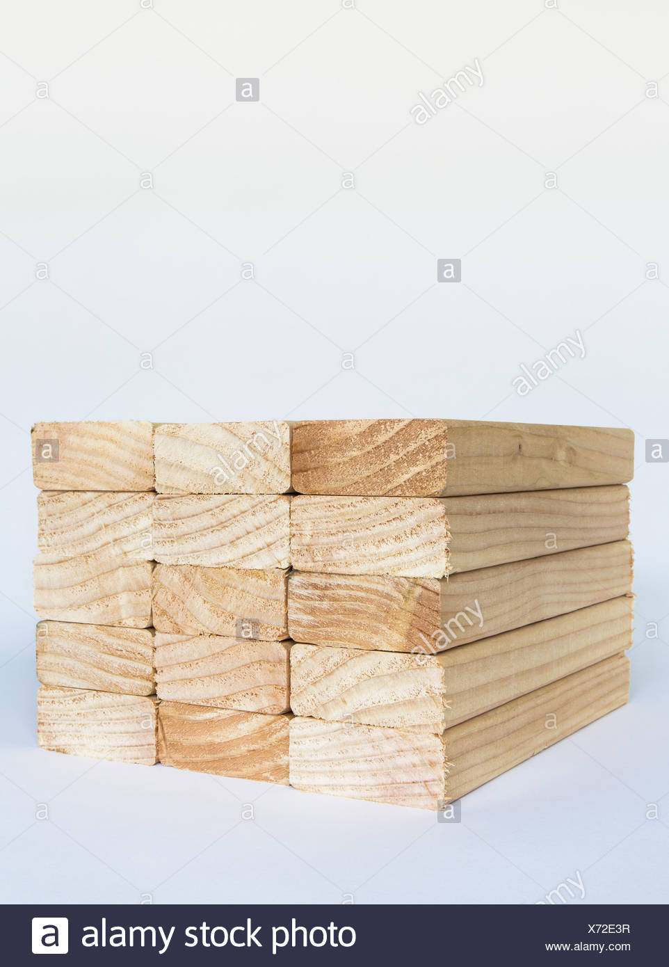 Construction timber stock photos