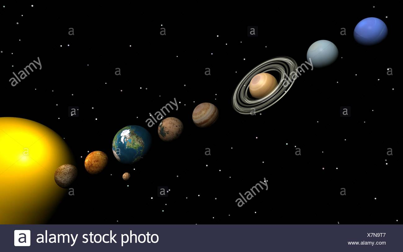 Overview Planets Solar System Exploration]