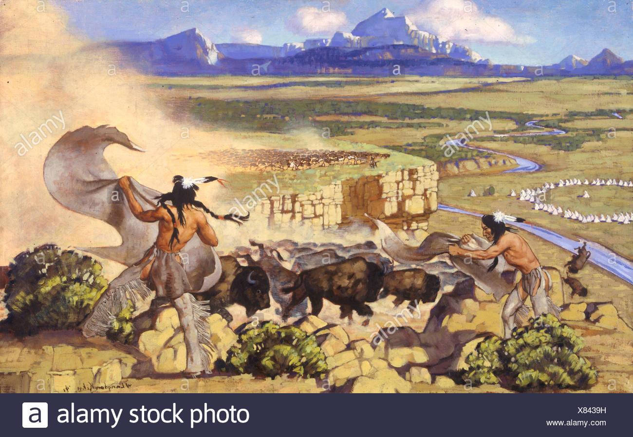 Blackfoot Indian Stock Photos Amp Blackfoot Indian Stock